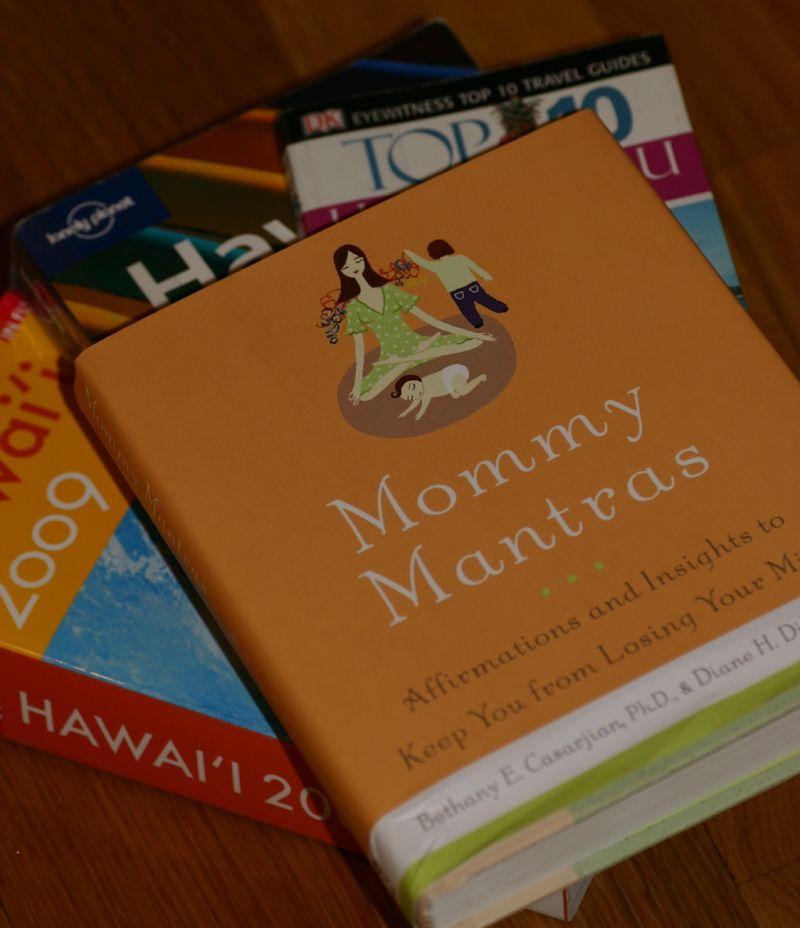 Sm HI books